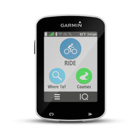 Велонавигатор Garmin Edge Explore 820