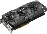 Видеокарта ASUS GEFORCE GTX1080 TI ROG STRIX GAMING (90YV0AM1-M0NA00)