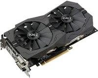 Видеокарта ASUS Radeon RX 570 ROG Strix 4GB GDDR5 OC (STRIX-RX570-O4G-GAMING)