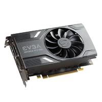 Видеокарта EVGA GeForce GTX 1060 3GB GAMING (03G-P4-6160-KR)