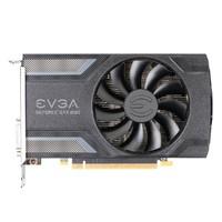 Видеокарта EVGA GeForce GTX 1060 SC GAMING (06G-P4-6163-KR)