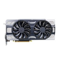 Видеокарта EVGA GeForce GTX 1070 FTW2 GAMING (08G-P4-6676-KR)