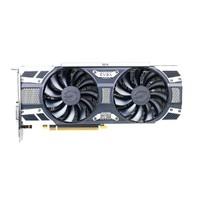 Видеокарта EVGA GeForce GTX 1080 SC2 GAMING (08G-P4-6583-KR)