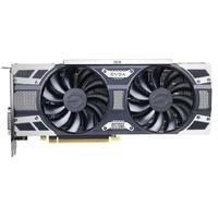 Видеокарта EVGA GeForce GTX 1080 SC2 GAMING (08G-P4-6585-KR)