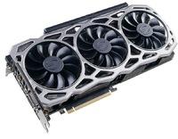 Видеокарта EVGA GeForce GTX 1080 Ti FTW3 DT GAMING (11G-P4-6694-KR)