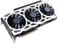 Видеокарта EVGA GeForce GTX 1080 Ti FTW3 Elite Gaming White (11G-P4-6796-K1)