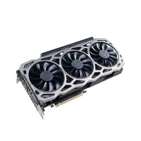 Видеокарта EVGA GeForce GTX 1080 Ti FTW3 GAMING (11G-P4-6696-KR)
