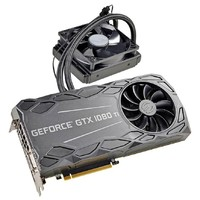 Видеокарта EVGA GeForce GTX 1080 Ti FTW3 HYBRID GAMING (11G-P4-6698-KR)
