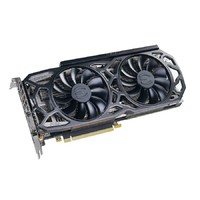 Видеокарта EVGA GeForce GTX 1080 Ti SC Black Edition GAMING (11G-P4-6393-KR)
