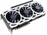 Видеокарта EVGA GeForce GTX 1080 Ti SC2 ELITE GAMING WHITE (11G-P4-6693-K1)