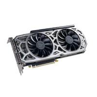 Видеокарта EVGA GeForce GTX 1080 Ti SC2 GAMING (11G-P4-6593-KR)