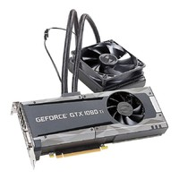Видеокарта EVGA GeForce GTX 1080 Ti SC2 HYBRID GAMING (11G-P4-6598-KR)