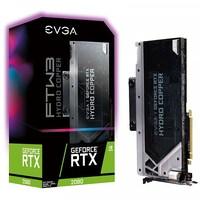 Видеокарта EVGA GeForce RTX 2080 8GB (08G-P4-2289-KR)