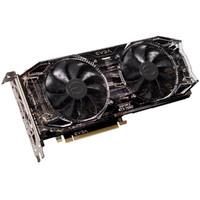 Видеокарта EVGA GeForce RTX 2080 BLACK EDITION GAMING (08G-P4-2081-KR)