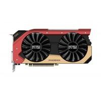 Видеокарта Gainward GeForce GTX 1060 6GB Phoenix GS (426018336-3736)