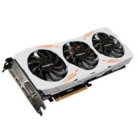 Видеокарта GIGABYTE GeForce GTX 1080 Ti Gaming OC 11G (GV-N108TGAMING-OC-11GB)