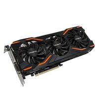 Видеокарта GIGABYTE GeForce GTX 1080 WINDFORCE OC 8G (GV-N1080WF3OC-8GD)