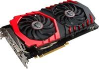 Видеокарта MSI GeForce GTX 1060 GAMING X 6G (912-V328-001)