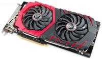 Видеокарта MSI GeForce GTX 1070 GAMING X 8G (912-V330-001)