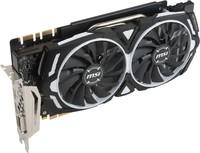 Видеокарта MSI GeForce GTX1080TI ARMOR 11G OC (912-V360-010)