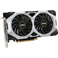 Видеокарта MSI GeForce RTX 2060 Super Ventus (912-V375-469)