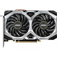 Видеокарта MSI GeForce RTX 2060 VENTUS XS 6G OC (912-V375-017)