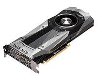 Видеокарта NVIDIA GeForce GTX 1070 8GB (9001G4112520001) Founders Edition