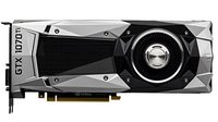 Видеокарта NVIDIA GeForce GTX 1070 Ti FOUNDERS EDITION (900-1G411-2510-000)