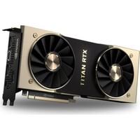 Видеокарта NVIDIA Titan RTX Graphics Card (900-1G150-2500-000)