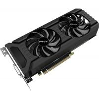Видеокарта PNY GeForce GTX 1060 6GB GDDR5 (GF1060GTX6GEPB)