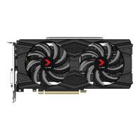 Видеокарта PNY GeForce RTX 2060 XLR8 (VCG20606DFPPB-O)