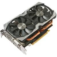 Видеокарта Zotac GeForce GTX 1060 AMP! Edition (ZT-P10600B-10M)
