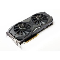 Видеокарта Zotac GeForce GTX 1080 AMP Edition (ZT-P10800C-10P)