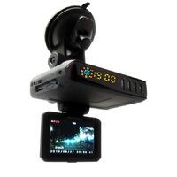 Видеорегистратор Bellfort VR37 TiRex HD