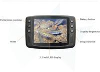 Видеоудочка Camera LQ-3525