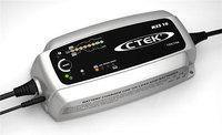 Зарядное устройство CTEK MXS 10