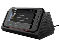 Зарядный кредл/ Bluetooth стерео колонка Sigma mobile P16 для X-treme PQ27