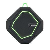 Защищенная колонка Aspiring HitBox 150