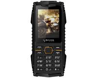 Защищенный телефон Sigma mobile X-treme AZ68