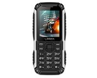 Защищенный телефон Sigma mobile X-treme PT68
