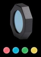 Защита от скатывания со светофильтрами для Led Lenser P7,L7,M7 и H17