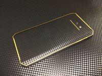 Защитная пленка Carbon для задней панели Sigma Mobile X-treme PQ52