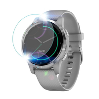 Защитная пленка на экран Garmin Vivoactive 4s