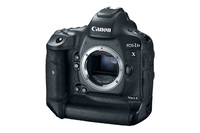 Зеркальный фотоаппарат Canon EOS 1DX MARK II (G) BODY