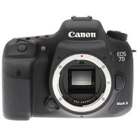 Зеркальный фотоаппарат Canon EOS 7D Mark II (G)