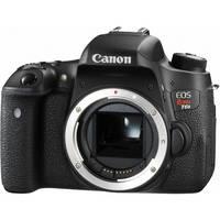 Зеркальный фотоаппарат Canon EOS REBEL T6 BODY