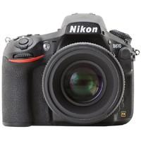 Зеркальный фотоаппарат Nikon D810 body