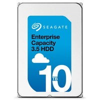 Жесткий диск Seagate Enterprise Capacity 3.5 HDD ST10000NM0016