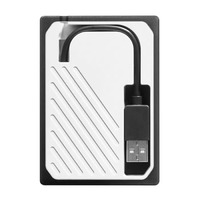 Жесткий диск WD 1TB Gaming Drive Accelerated with Xbox
