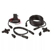 Комплект Lowrance NMEA 2000 Network Starter Kit N2K-EXP-RD-2 Model 124-69